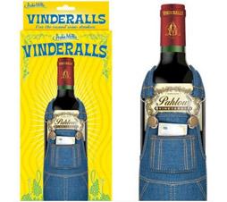bottle overall