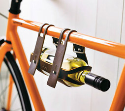wine bottle carrier