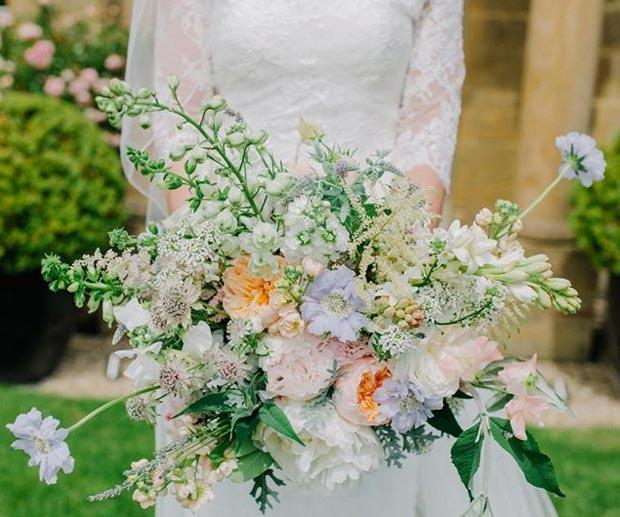 Average Wedding Photographer Cost Uk 2017: UK'S Best Wedding Florists 2016