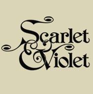 scarlet and violet