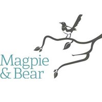 magpie and bear