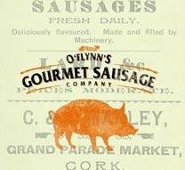 o'flynns sausage