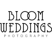 bloom weddings