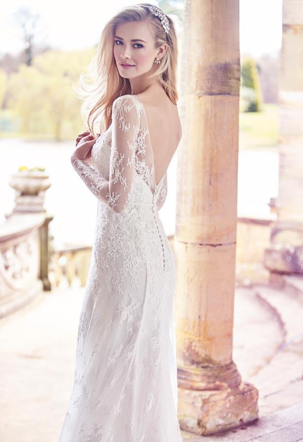 bride pillar