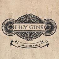 lily gins