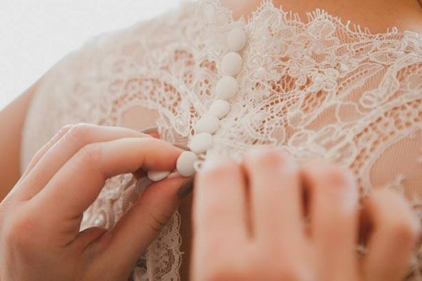 the bridal dresser