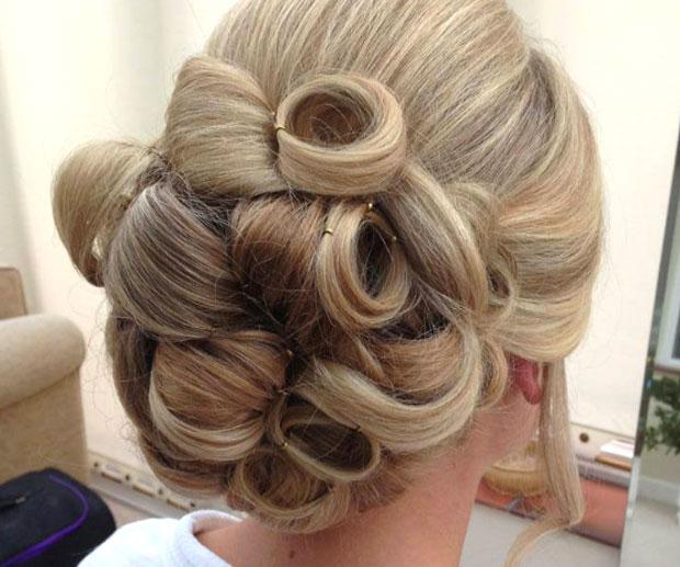 The UKu0026#39;s Top 50 Wedding Hair Stylists 2016 - Page 6