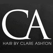 hair by claire ashton