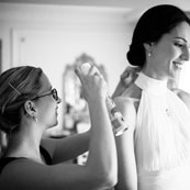 the bridal stylists