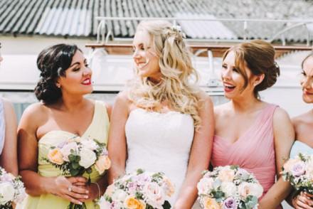 UK's Best Wedding Hair