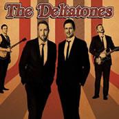 the-deltatones