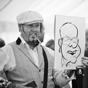 the-wedding-caricaturist