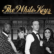 the-white-keys