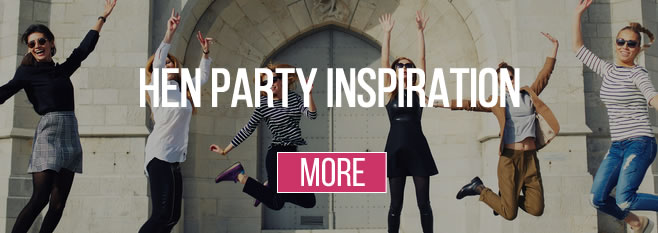 hen party inspiration