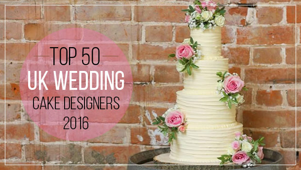 biggest wedding cake in the uk the uk s top 50 wedding cake designers 2016 11748