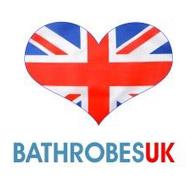 bath robes uk