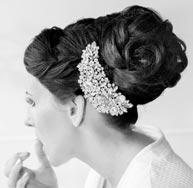 bridal creative