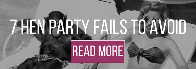 hen party fails