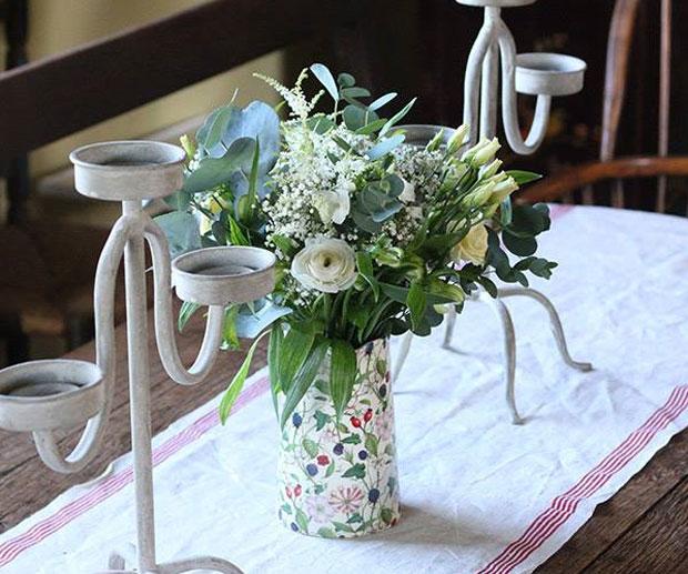 great british florist