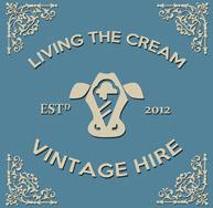 living the cream