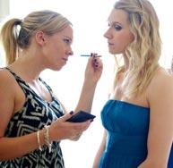 make up by jodie
