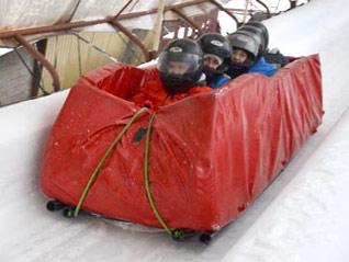 bobsleigh