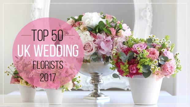 uk wedding florists