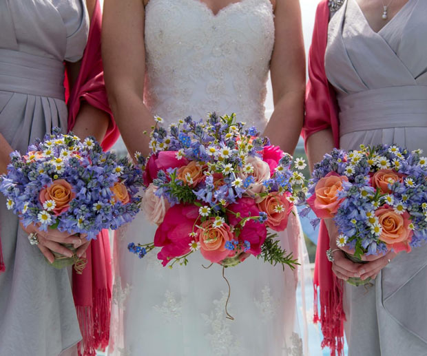Wedding Flowers In Cornwall : The best uk wedding florists of page