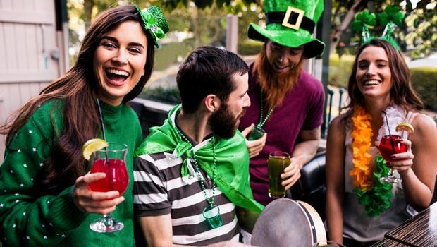 irish cocktails