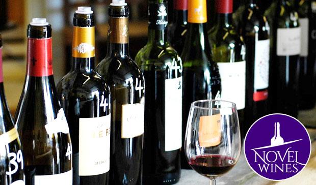 novel wines