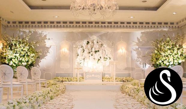 sarah haywood wedding design