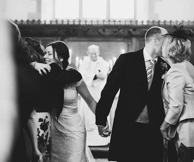 The 50 Best UK Wedding Photographers Of 2017