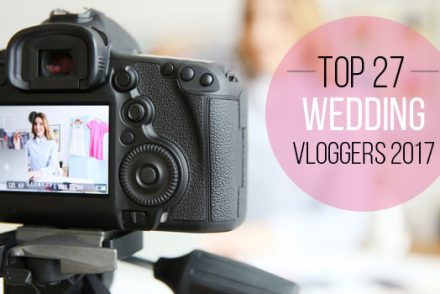 wedding vloggers