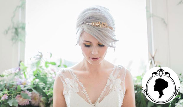 cameo bridal styling
