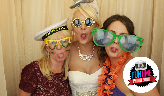 funtime photo booth