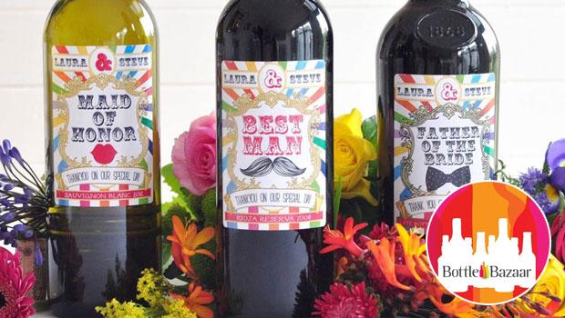 bottle bazaar