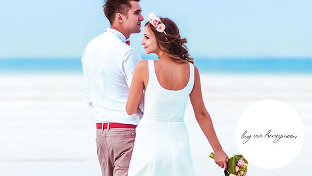 buy our honeymoon
