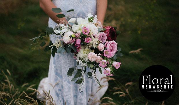 floral menagerie