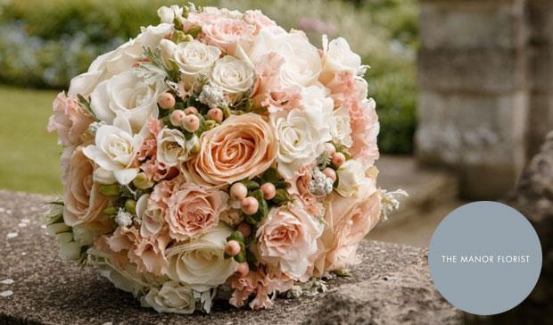 the manor florist