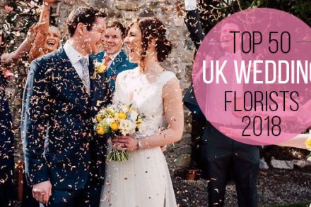 best uk wedding florists