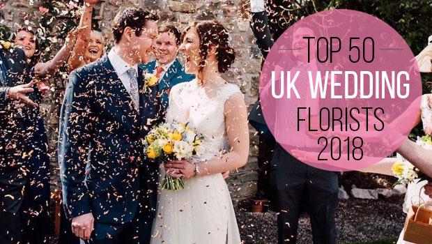 best uk wedding florists
