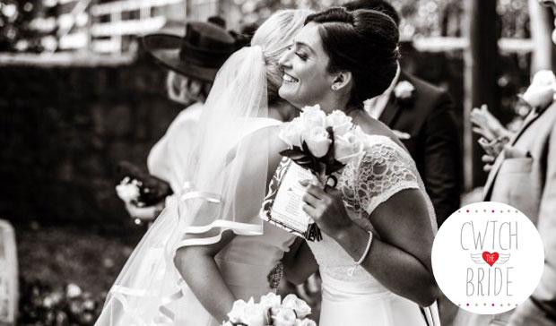 cwtch the bride