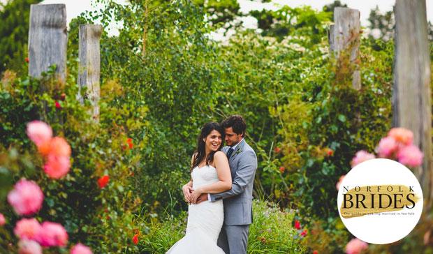 norfolk brides