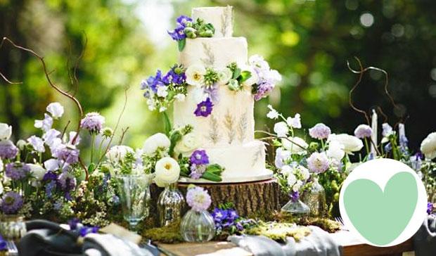 the wedding community