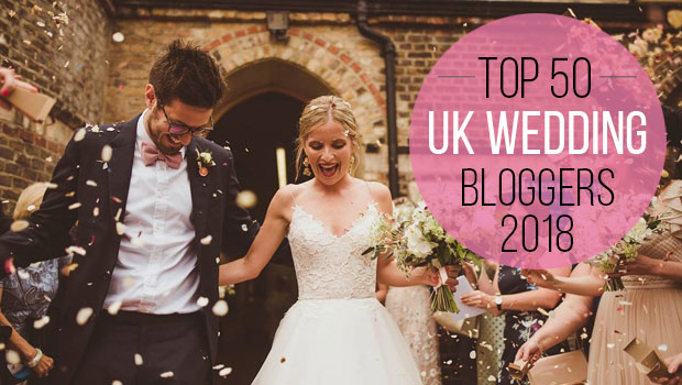 50 top wedding bloggers to follow in 2018 top 50 wedding blogs junglespirit Image collections
