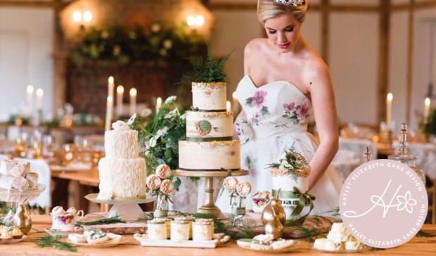 hayley elizabeth cake design