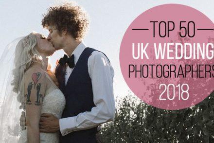 top uk wedding photographers 2018
