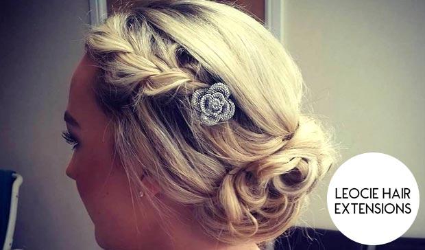 leocie hair