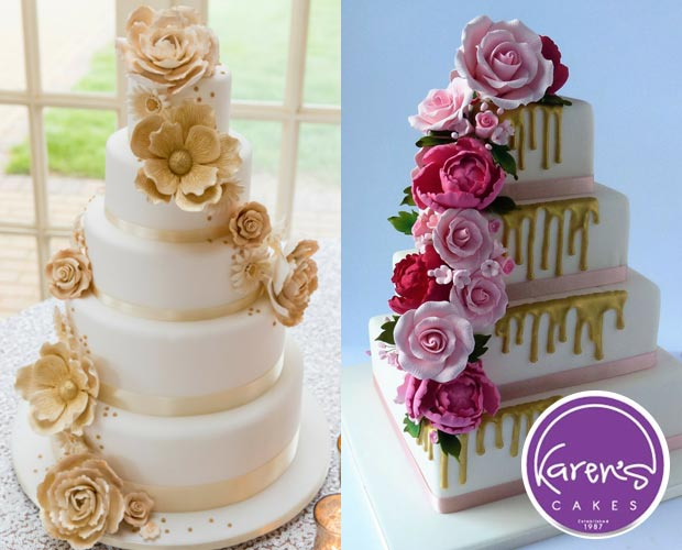 karens cakes