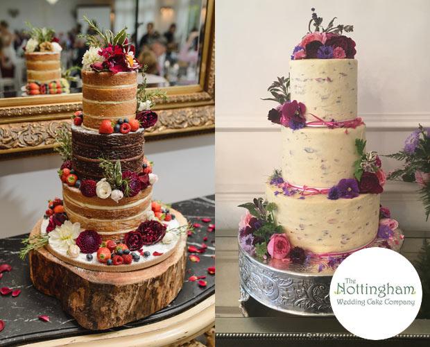 nottingham cake company
